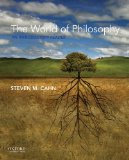 World of Philosophy An Introductory Reader  2015 9780190233396 Front Cover