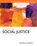 Advocacy for Social Justice A Global Perspective  2015 9780205087396 Front Cover
