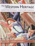 Western Heritage Volume C 11th 2014 edition cover