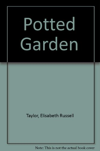 Potted Garden   1980 edition cover