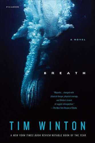 Breath  N/A edition cover
