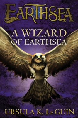 Wizard of Earthsea   1968 edition cover