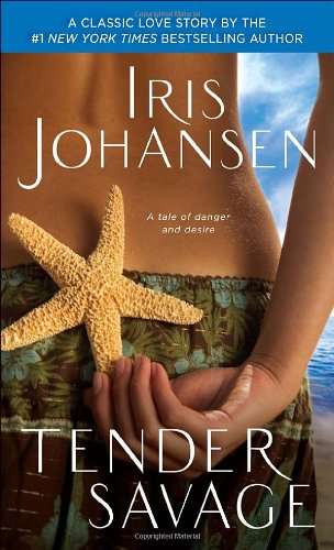 Tender Savage A Novel N/A 9780553593396 Front Cover