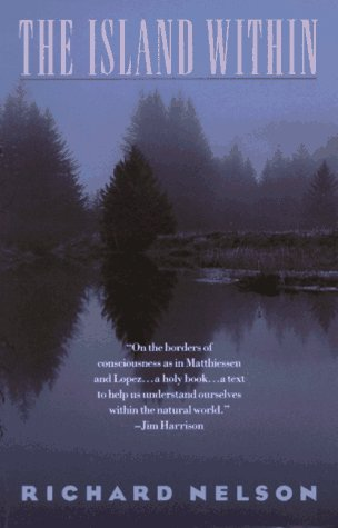 Island Within  N/A edition cover