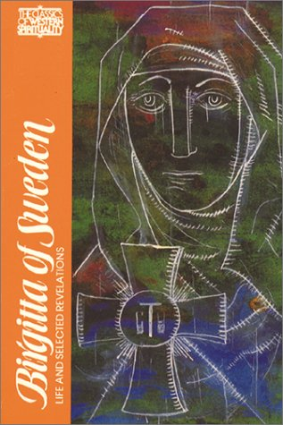 Birgitta of Sweden Life and Selected Writings N/A edition cover