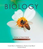 Biology Today and Tomorrow Without Physiology:   2015 edition cover