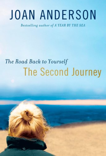 Second Journey The Road Back to Yourself  2008 9781401303396 Front Cover