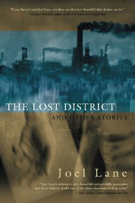 Lost District  N/A 9781597800396 Front Cover