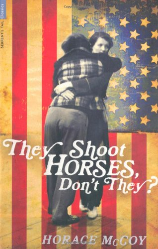 They Shoot Horses, Don't They?   2010 edition cover