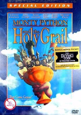 Monty Python and the Holy Grail (Special Edition) System.Collections.Generic.List`1[System.String] artwork
