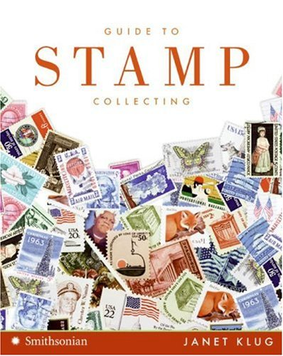 Guide to Stamp Collecting   2007 9780061341397 Front Cover