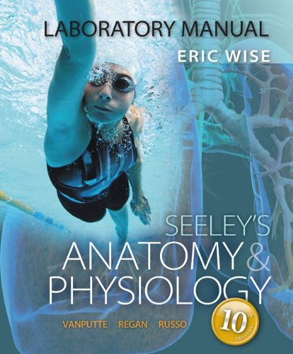 Anatomy & Physiology:   2013 edition cover