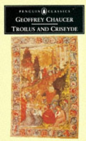 Troilus and Criseyde   2004 edition cover