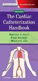 Cardiac Catheterization Handbook  6th 2016 edition cover