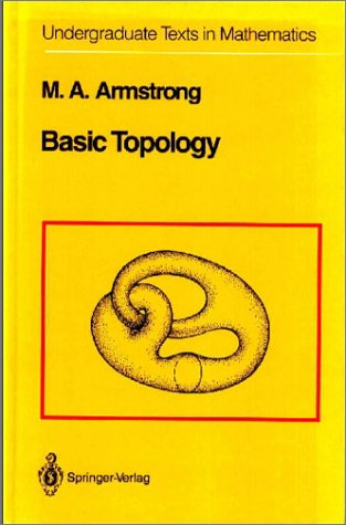 Basic Topology   1983 (Revised) 9780387908397 Front Cover
