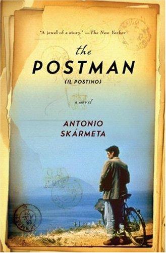 Il Postino   2008 edition cover