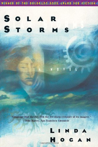 Solar Storms   1997 edition cover