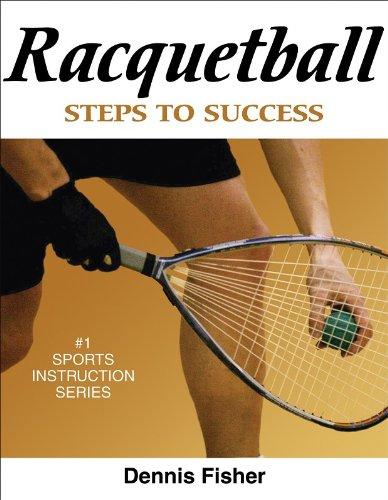 Racquetball   2007 edition cover