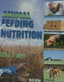 Animal Feeding and Nutrition  9th 2002 (Revised) edition cover