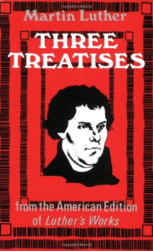 Three Treatises  2nd (Revised) edition cover