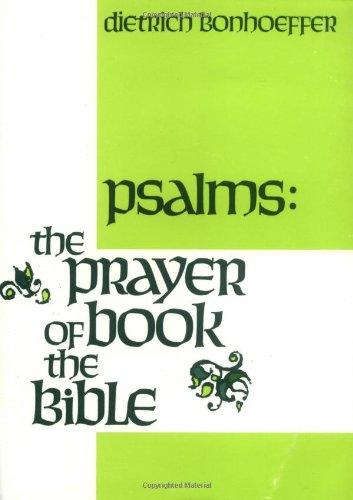 Gebetbuch der Bibel  2nd edition cover