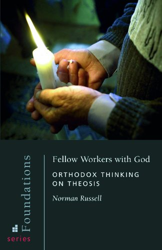 Fellow Workers with God Orthodox Thinking on Theosis  2009 edition cover