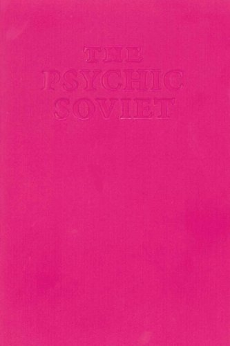 Psychic Soviet   2006 edition cover