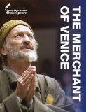Merchant of Venice  3rd 2014 (Revised) edition cover