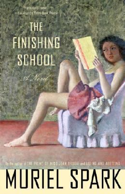 Finishing School  N/A 9781400077397 Front Cover