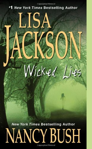 Wicked Lies   2011 9781420103397 Front Cover