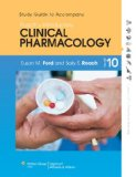 Clinical Pharmacology  10th 2014 (Revised) edition cover