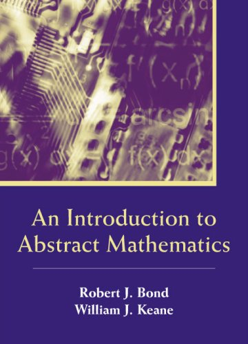 Introduction to Abstract Mathematics  N/A edition cover