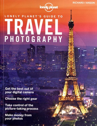 Guide to Travel Photography  4th 2012 (Revised) edition cover