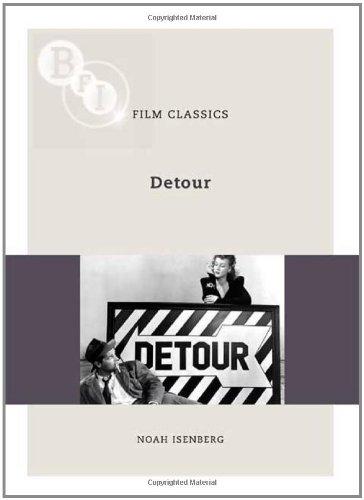 Detour   2008 edition cover