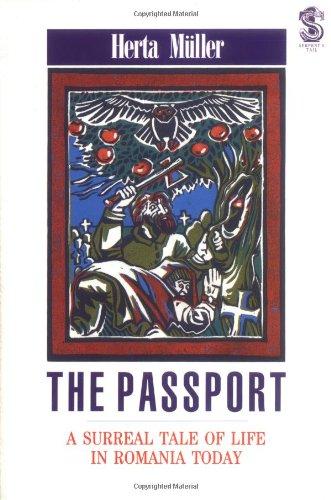 Passport   1989 edition cover