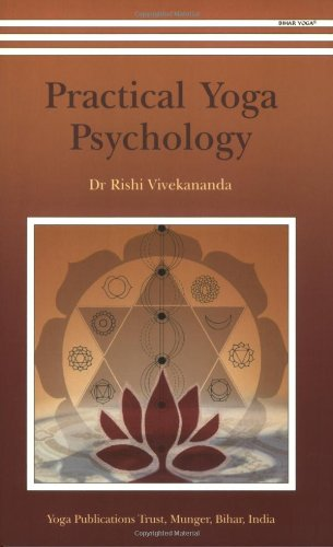 Practical Yoga Psychology N/A edition cover