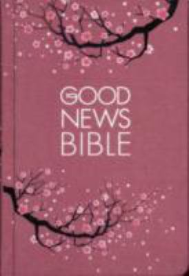 Good News Bible  2008 9780007278398 Front Cover