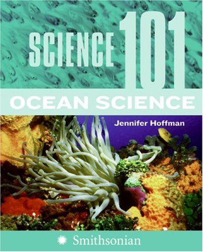 Ocean Science   2007 9780060891398 Front Cover