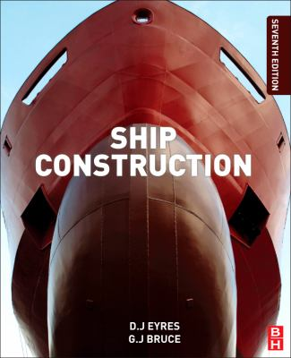 Ship Construction  7th 2012 edition cover