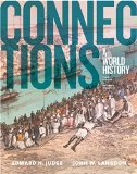 Connections: A World History 3rd 2015 edition cover