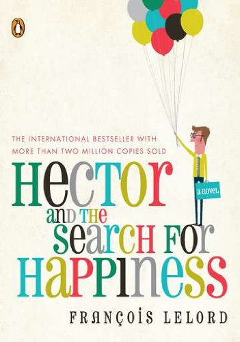 Hector and the Search for Happiness  N/A edition cover