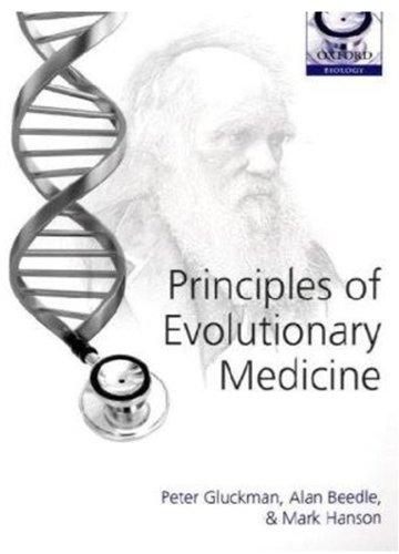 Principles of Evolutionary Medicine   2009 edition cover