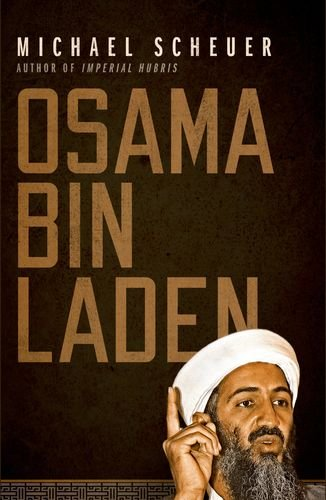 Osama Bin Laden   2012 edition cover