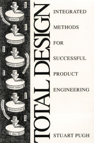 Total Design  1st 1991 edition cover