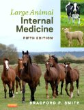 Large Animal Internal Medicine  5th 2014 edition cover