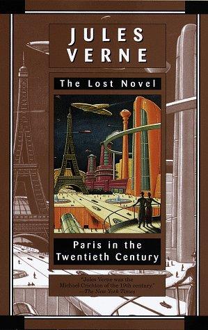Paris in the Twentieth Century   1997 edition cover