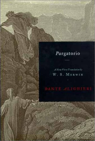 Purgatorio A New Verse Translation N/A edition cover