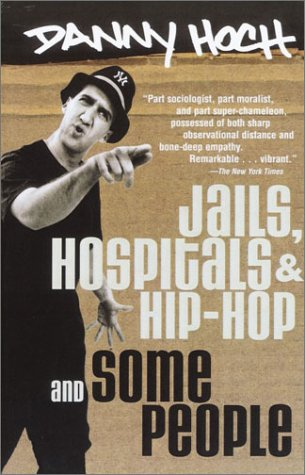 Jails, Hospitals and Hip-Hop and Some People   1998 edition cover