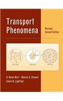 Transport Phenomena  3rd 2007 (Revised) 9780470115398 Front Cover