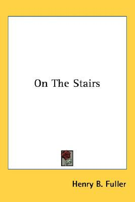On the Stairs  N/A 9780548537398 Front Cover